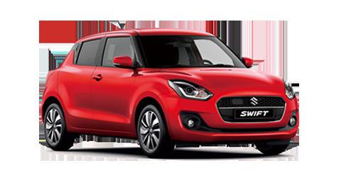 Suzuki Swift Hybrid
